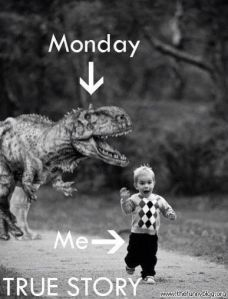 Monday Trex
