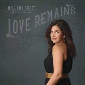 Love Remains CD