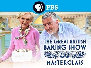 Baking Show Master Class