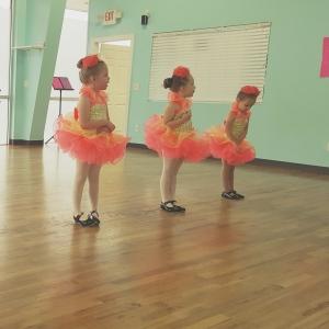Preschool Tap Dance