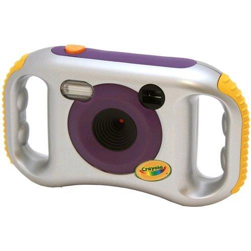 Crayola Camera