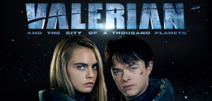 valerian movie