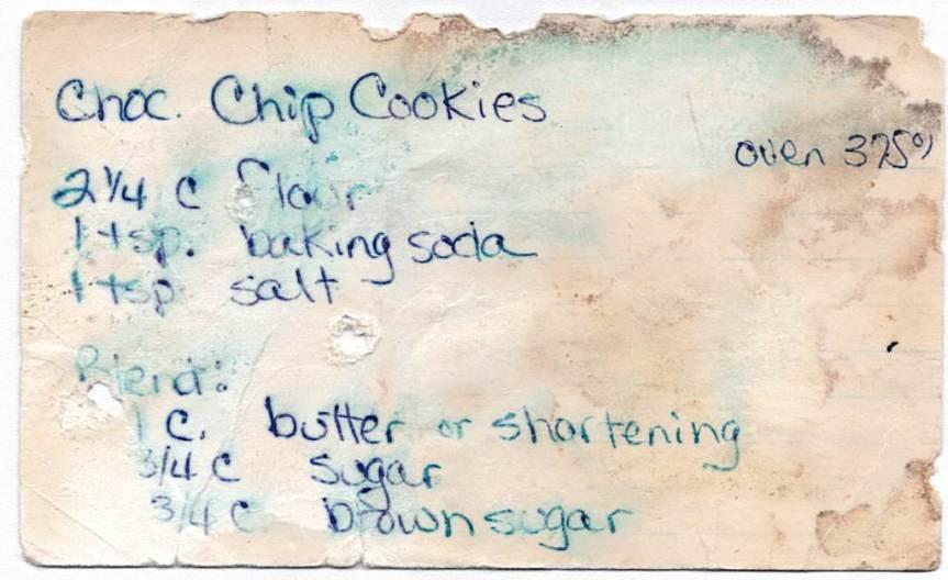 Chocolate Chip 01
