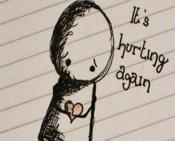 hurt-sad-heartbreak-quotes