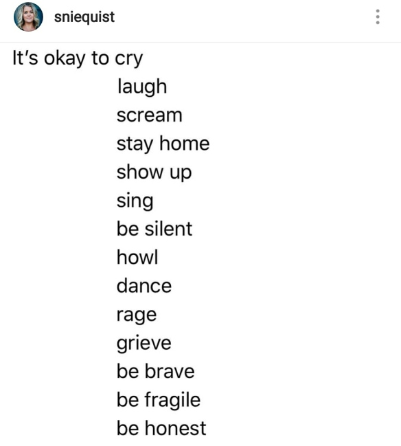 SK - It's okay to