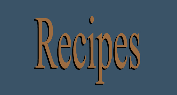 SandyKay Recipes Category