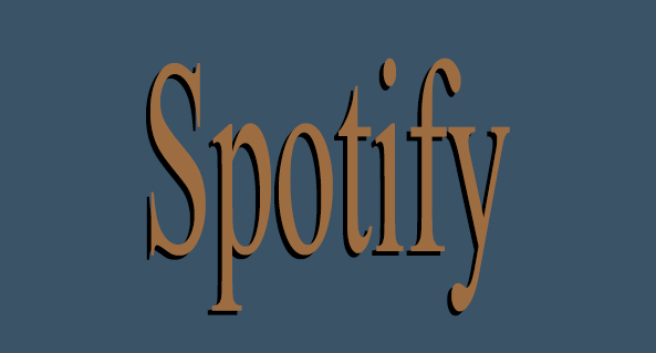 SandyKay Spotify Quick link