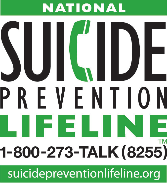 National Suicide Prevention - English