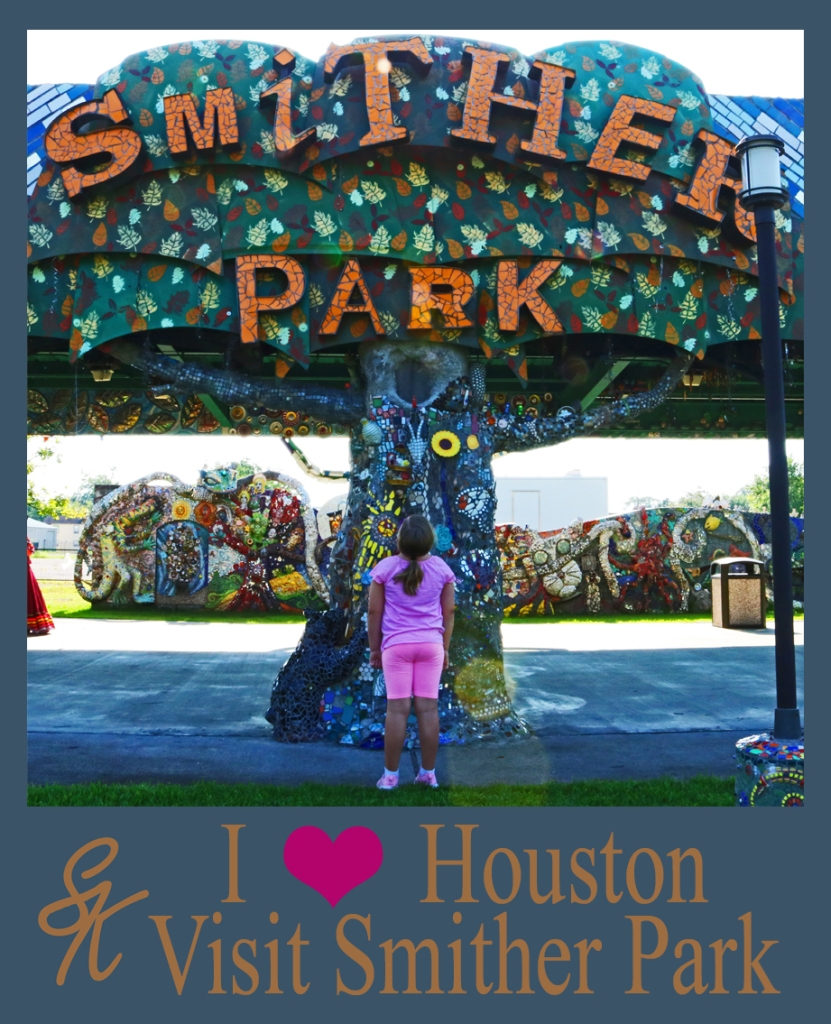 SK Houston - Visit Smither Park