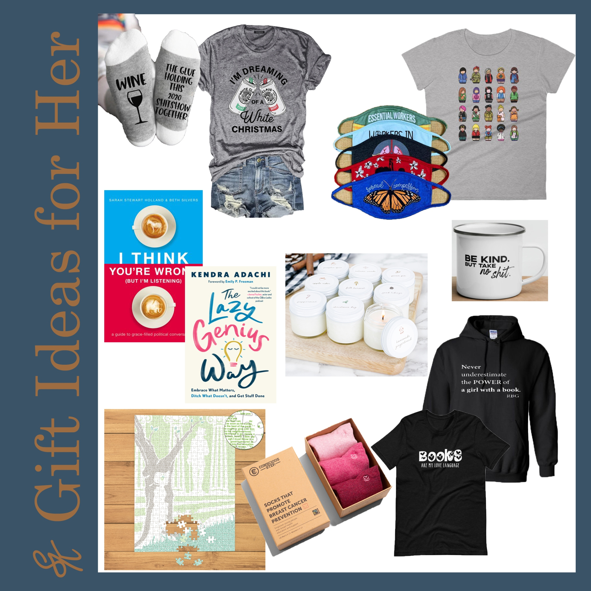 SK Gift Ideas for Her