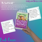 SK Book Review - All Pets Allowed