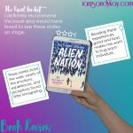 SK Book Review - Alien Nation
